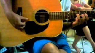 Trở Về _ Guitar