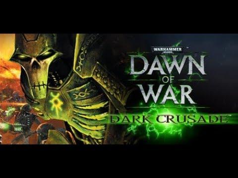 Lets Play Warhammer 40.000 Dawn of War Dark Crusade #9 - Artillerie Feuer frei