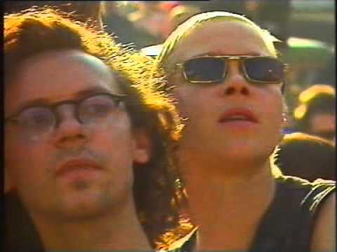 Loveparade 1995 Peace on Earth   (VHS Rip)