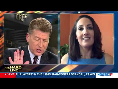 The Hard Line | Sabrina Schaeffer discuss Equal Pay day