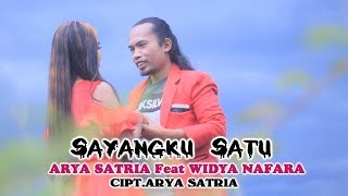 Gambar cover Arya Satria feat. Widya Nafara - Sayangku Satu [OFFICIAL]