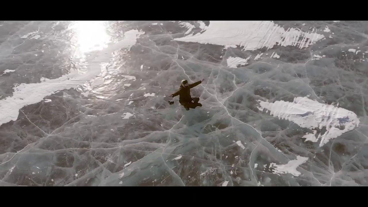 Величественный Байкал