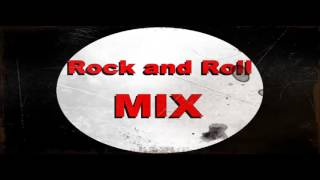 mix rock roll 50 s 60 s 70 s 1 hour hq audio