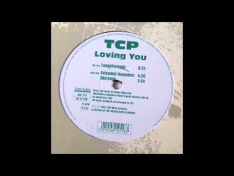 TCP - Lovin' You (Extended Housemix)