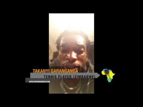 Takanyi Garanganga Interview