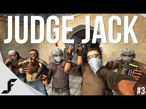 JUDGE JACK #3 - Counter-Strike Global Offensive