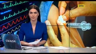После вакцинации умерла 6-месячная девочка в Тернополе