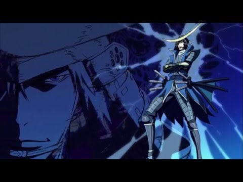Slay - Date Masamune AMV