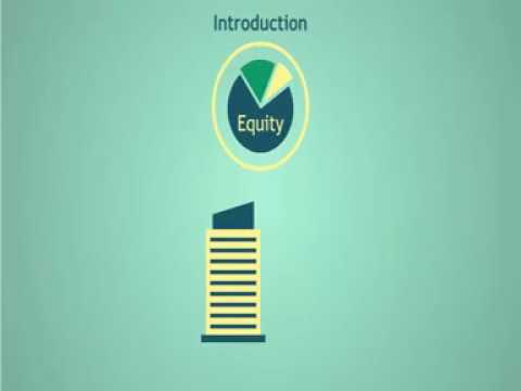 Equity and Types of Equity