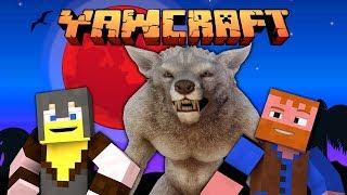 Minecraft - SUPER WEREWOLF ★ YAWcraft, Ep.74