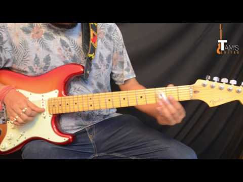 Blowin In The Wind ( Bob Dylan ) - Short Guitar Cover -