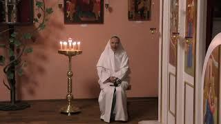 Jesusgebet in der Nacht 02.07.20 mit Gebet zur Gottesmutter Maria, der Knotenlöserin
