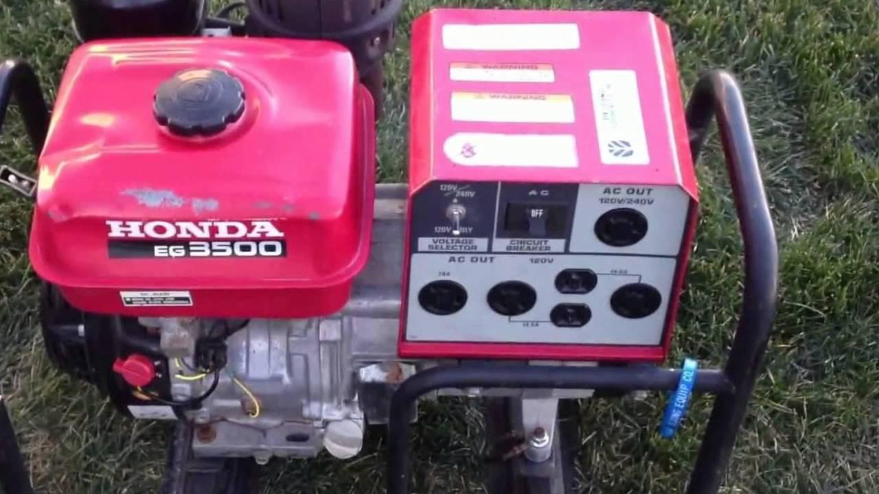 honda generator dealers  kenya youtube