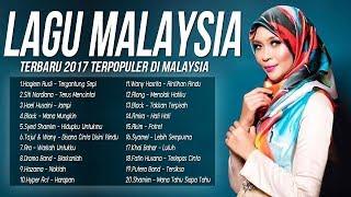 Lagu Baru 2017 Malaysia [Melayu] - TOP 20 Lagu Malaysia Terbaru 2017-2018 Terbaik Mp3