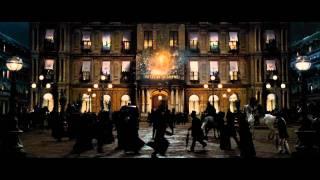 Шерлок Холмс: Игры теней / Sherlock Holmes: A Game of Shadows