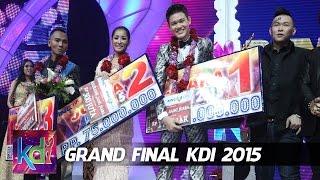 """Selamat!! Mahesya """" Pekanbaru """" Pemenang KDI 2015 (4/6)"""