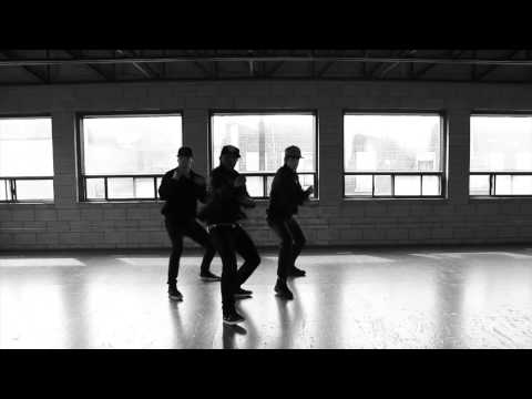 Maejor Ali - Lolly ft. Juicy J & Justin Bieber  Choreography by Andy Michel S.
