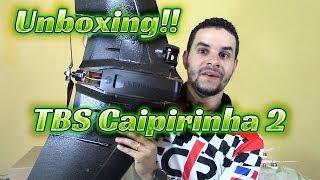 TBS Caipirinha 2 Unboxing y revisión en español