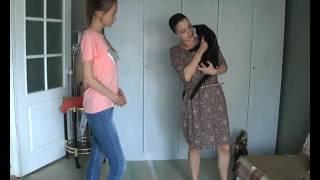Домашний питомец (выпуск 13) ( Адаптация бездомных животных в квартире) (РИА Биробиджан)