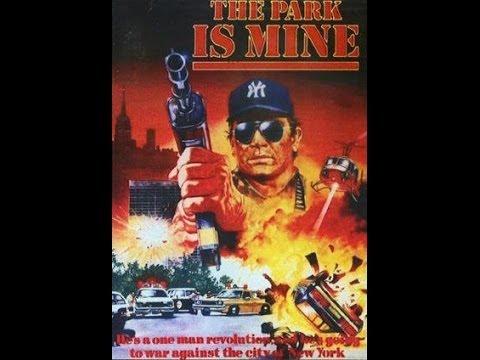 Zona de Guerra: el parque - 1986 - Castellano