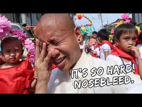 Vlogging in 100% Tagalog/Filipino #BuwanNgWika | Vlog #236