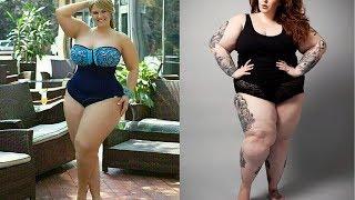 Plus Size Perfect Bathing Suits || Plus Size Women Swimwear