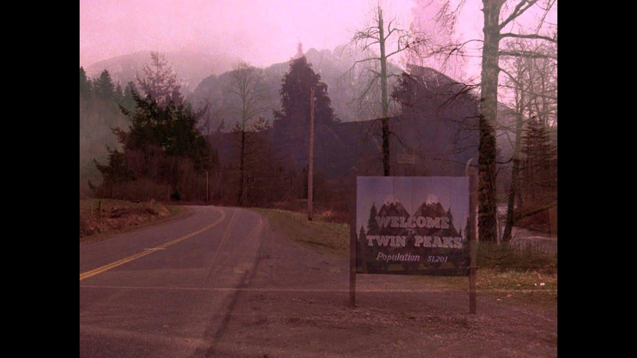 Episodenguide Twin Peaks