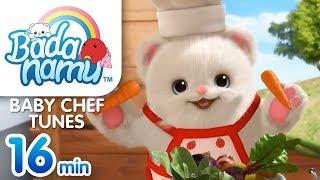 Baby Chef Tunes | Badanamu Compilation thumbnail