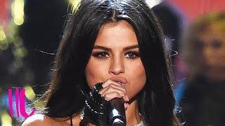 Selena Gomez Performs At Victoria's Secret Fashion Show 2015
