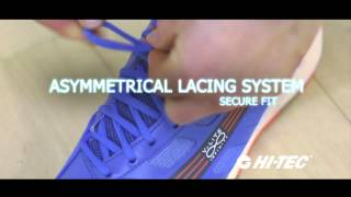 Hi-Tec V-Lite Inifinity Indoor Men