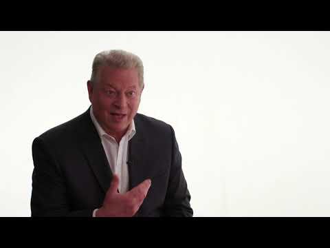 An Inconvenient Sequel Truth To Power : VAM Al Gore On political parties postest (official clip)