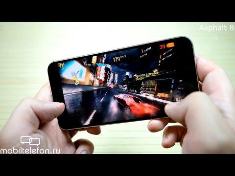 Игры на Meizu MX5 с MediaTek Helio X10 Turbo MT6795T: fps + бенчмарки (game test + benchmarks)