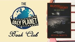 BLINDSIGHT - The Daly Planet Book Club