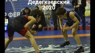 Сарян Станислав (Сочи) - Магомедов Магомедрасул (Дагестан)