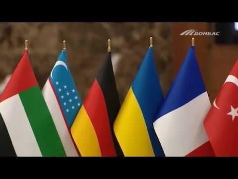 Бессрочное перемирие с 21 июля согласовали в Минске