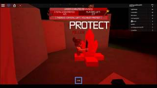 Roblox L The GIRL in the RED DRESS CAUGHT ME? (SURVIVE THE RED DRESS GIRL) L Aninha Games