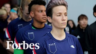 Megan Rapinoe On The Roots Of Her Activism | Forbes