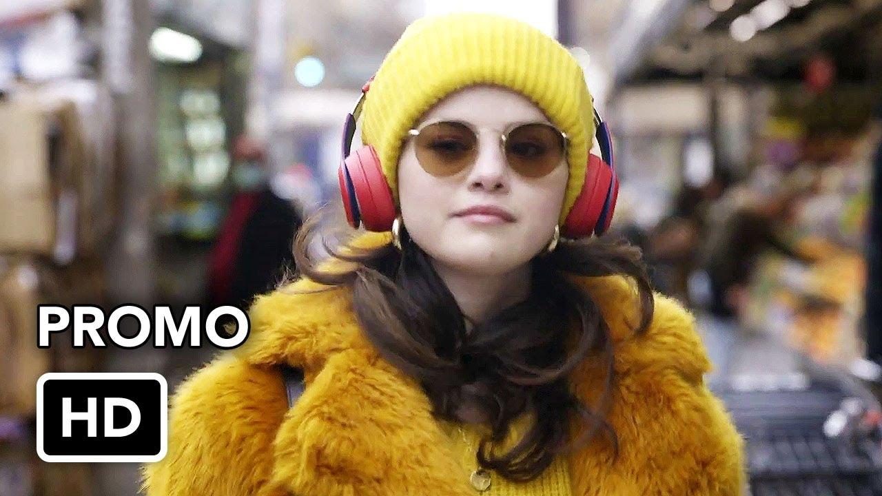 Only Murders in the Building Promo (HD) Selena Gomez, Steve Martin murder mystery series