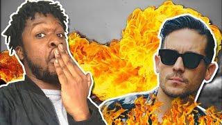 G Eazy   The Beautiful & Damned (Audio) Ft. Zoe Nash (Reaction)