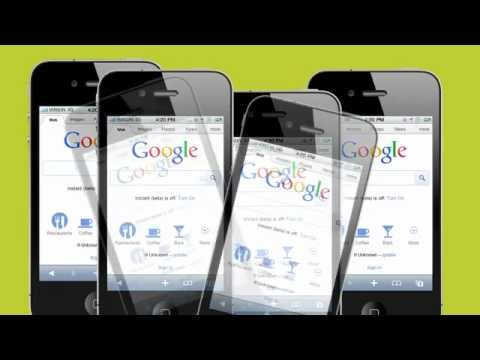 """Restaurant Owners...Is Your Website """"Mobile Friendly?"""" It should be!"""