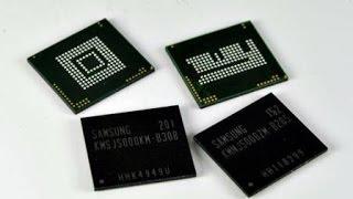 Снятие и установка микросхемы памяти nand flash emmc