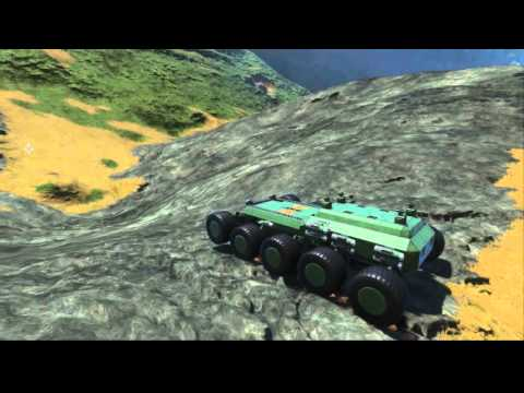 Large Transport Rover V1.3