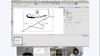 Tutorial de Storyboard Pro