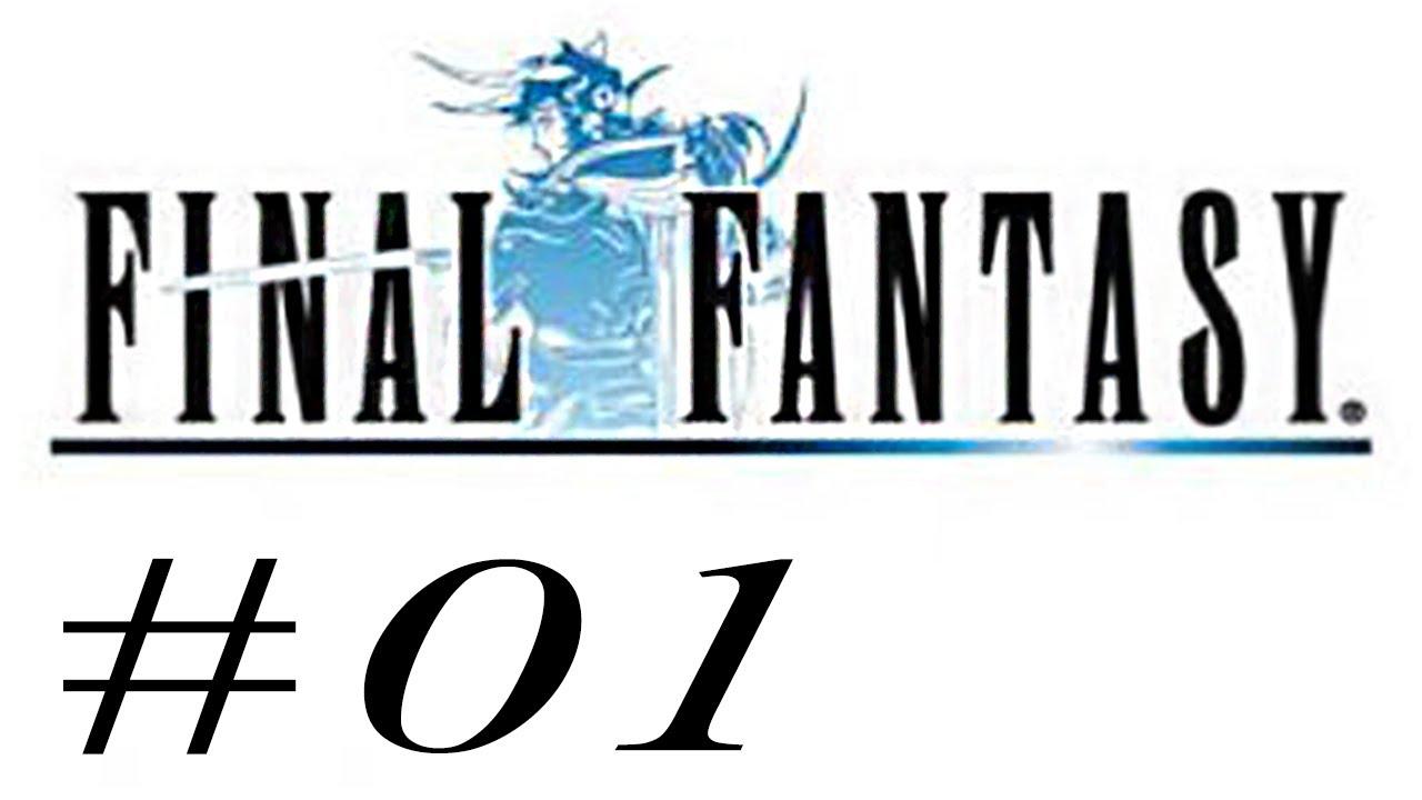Play Final Fantasy 1 Online