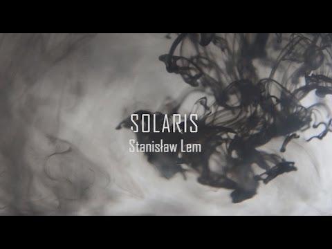 Booktrailer Solaris Stanisaw Lem 1961 Youtube