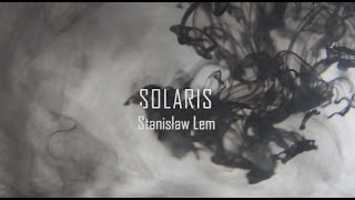 Booktrailer: Solaris (Stanisław Lem, 1961)