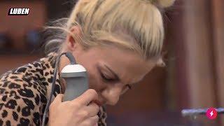 Η Ασημίνα και το ιδρωμένο αγγούρι | Luben TV