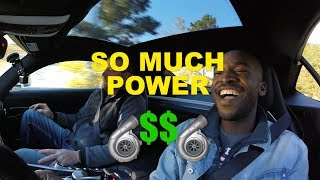 Is the 760HP RENNtech AMG GT S Worth the Money?? || Full Review