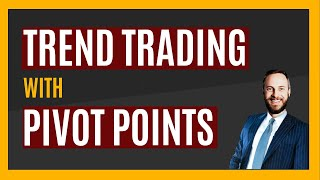 Profitable Forex Robot In This Video Watch Trend Trading Automate With Pivot Points Trendlines