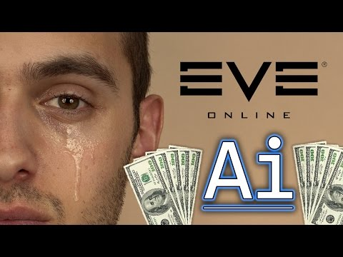 Gamer Loses $1,500 Real Money Playing EVE Online